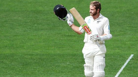 NZ v ENG 2018: 1st Test, Day 2 - Statistical Highlights of Kane Williamson's record century