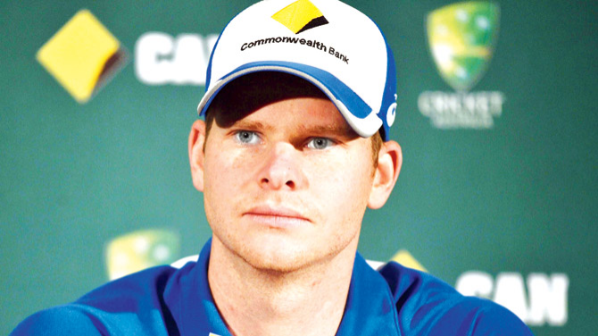 Steve Smith confirms Quinton De Kock got personal towards David Warner