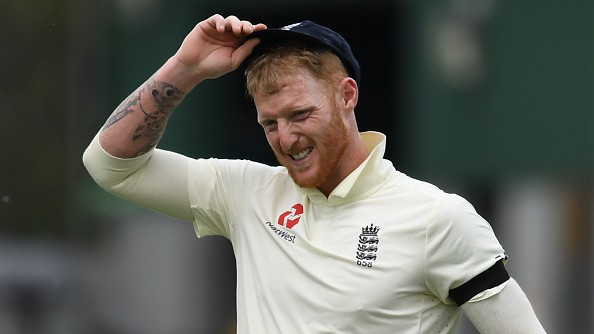 NZ v ENG 2019: Ben Stokes unlikely to bowl further in Hamilton Test due to knee issues