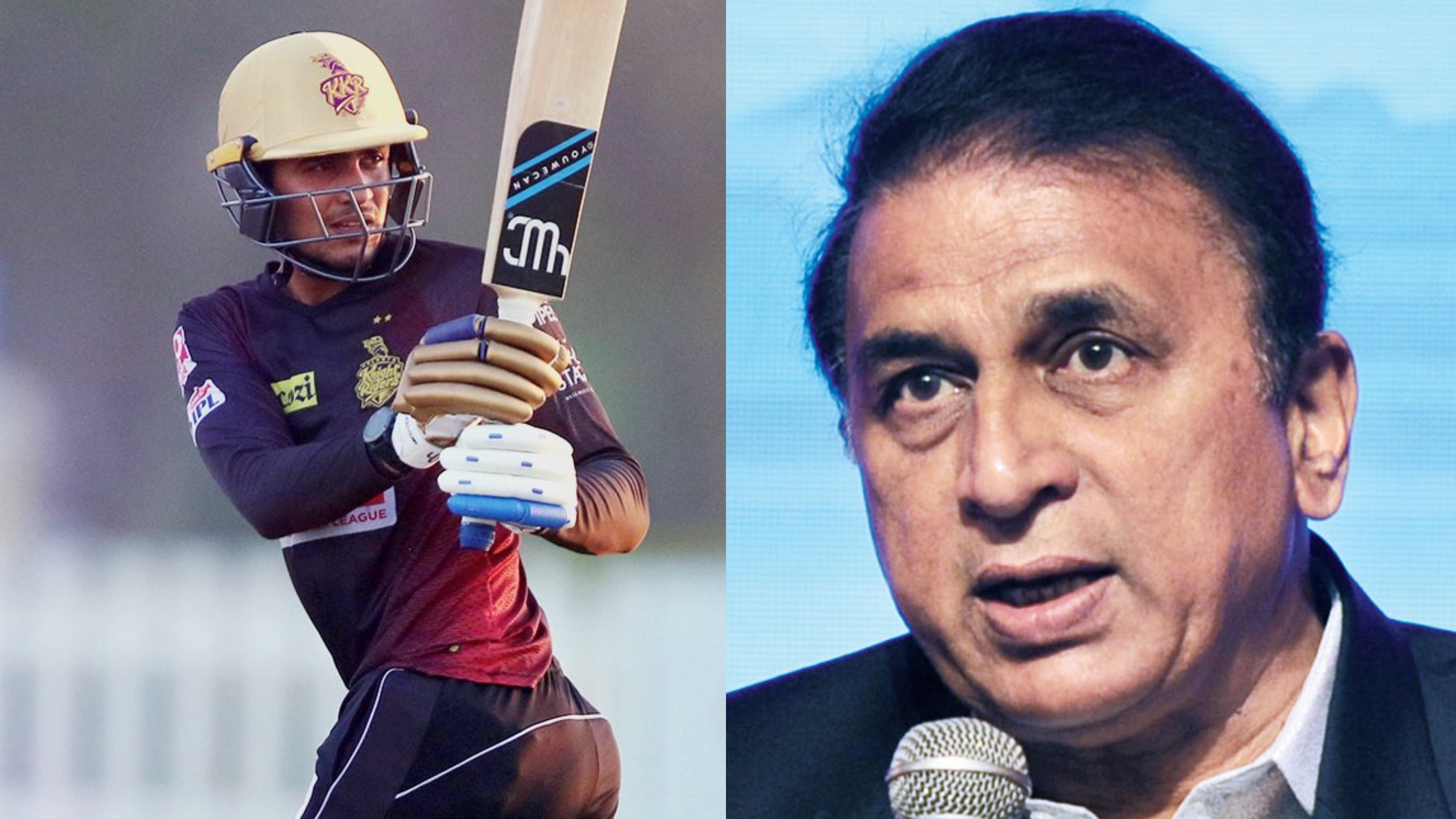 IPL 2020: Sunil Gavaskar says Shubman Gill can become a big star for Indian team