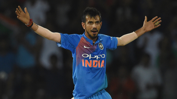 IRE v IND 2018: Yuzvendra Chahal says he has added two new variations in his bowling for upcoming hurdles