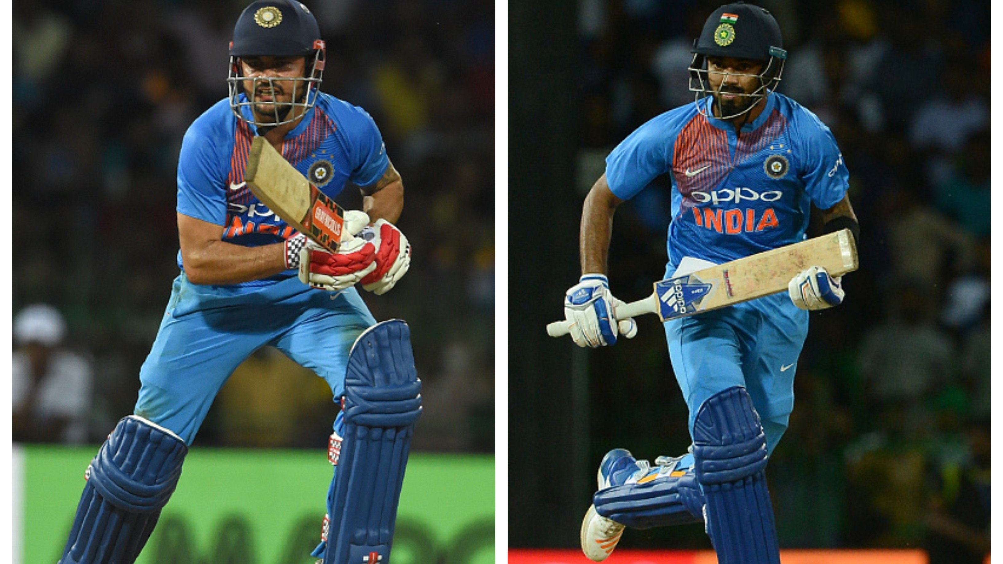 Vijay Hazare Trophy 2019: Manish Pandey to lead Karnataka, KL Rahul named vice-captain