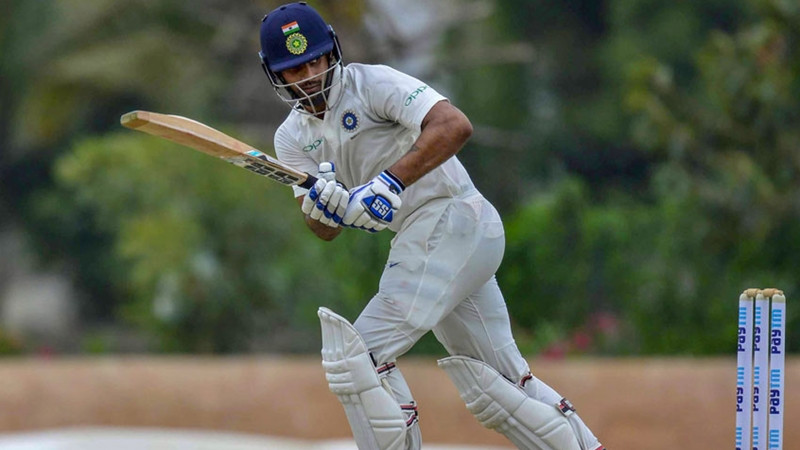 Irani Cup 2019: Vihari ton keeps Rest of India in the game