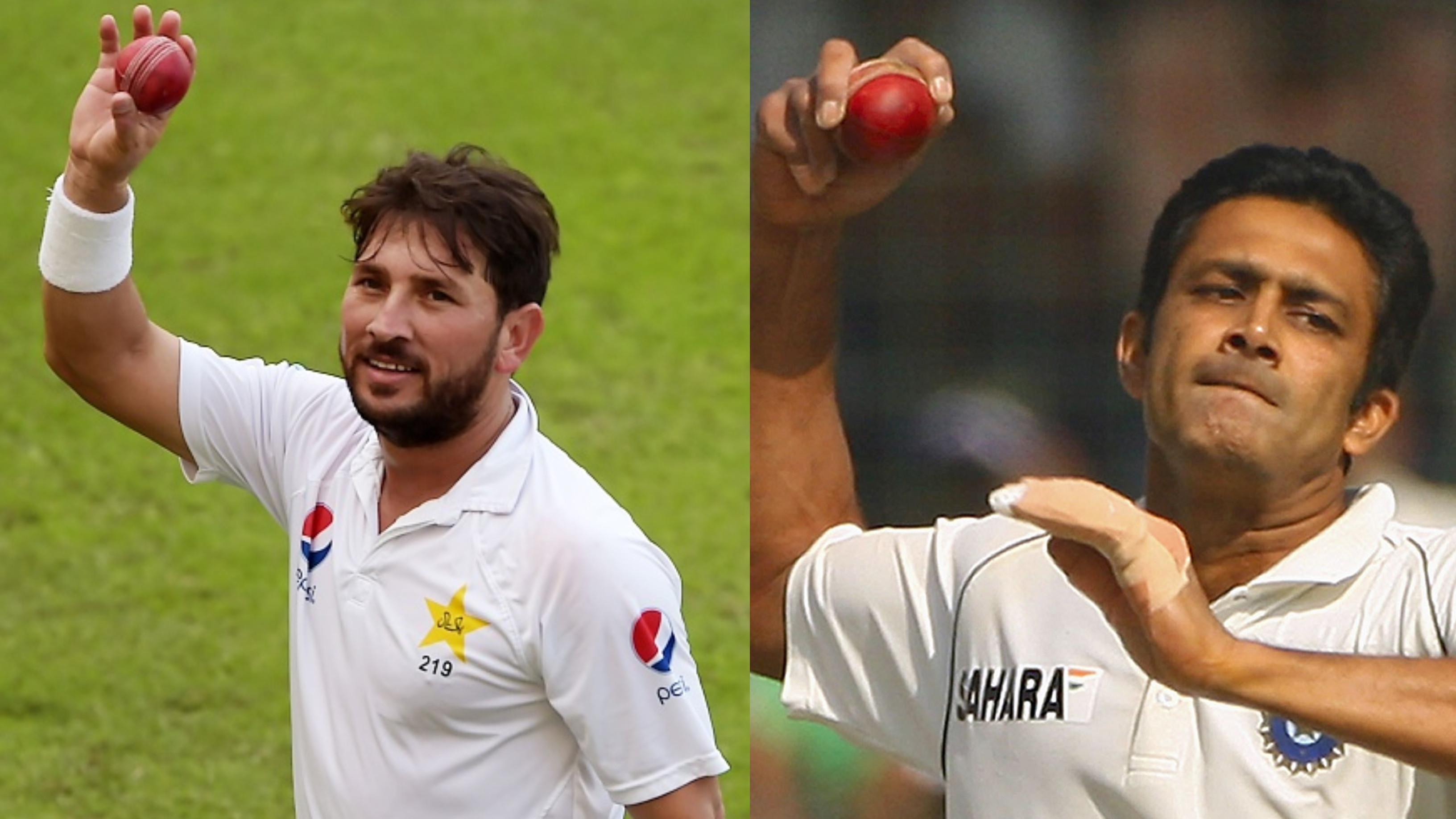 PAK v NZ 2018: Yasir Shah emulates Anil Kumble in Dubai, sets sights on long-standing record in Test cricket