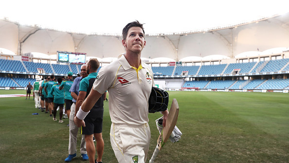 PAK v AUS 2018: Test series win over Pakistan would be massive for Australia, says Tim Paine