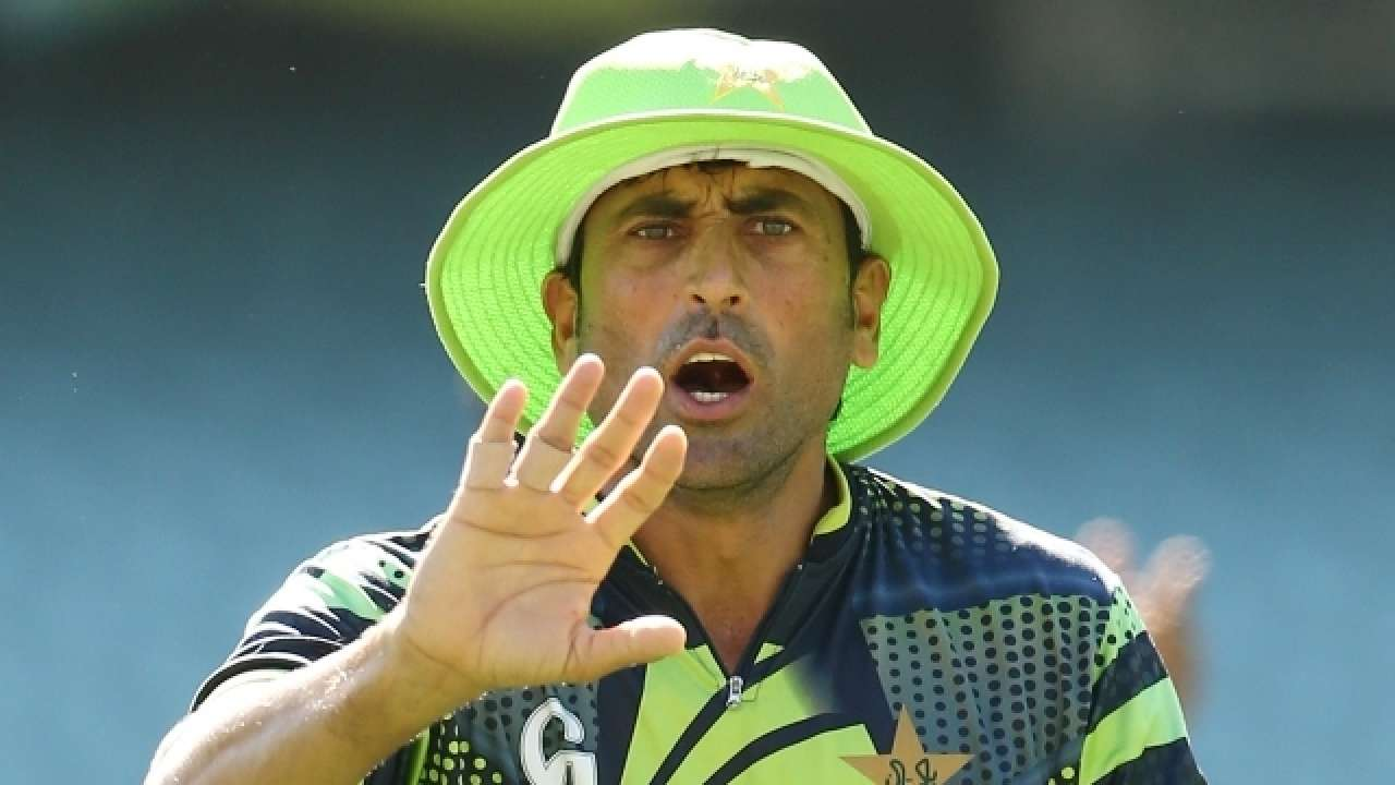 Younis Khan makes Imran Khan skipper of his all-time XI; only one Indian player included