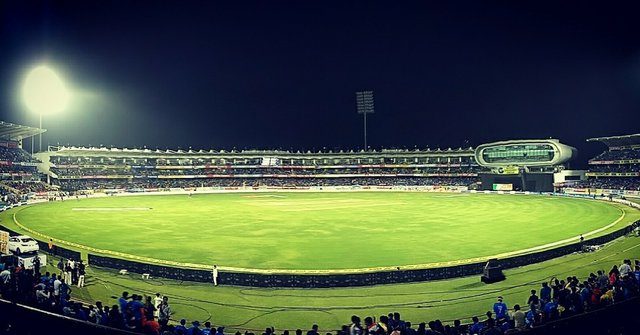SCA ready to host second T20I | AFP