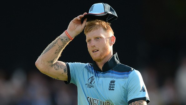 CWC 2019: Ben Stokes denies feeling a sense of 'redemption' after World Cup heroics
