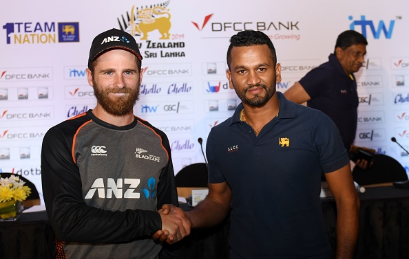 Sri Lanka series will be changing one for New Zealand | Getty Images