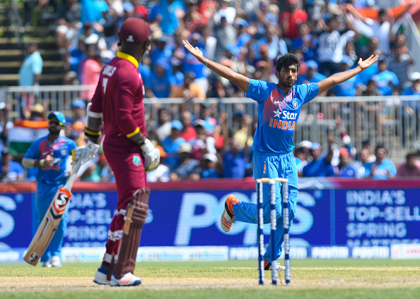 India and West Indies had played a two-match T20I series in Florida couple of years ago | Getty