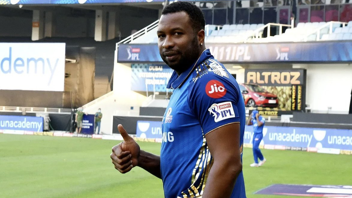 IPL 2021: Kieron Pollard joins MI squad after completing 7-day quarantine, says reports