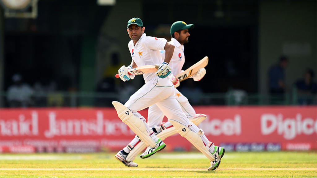 ENG vs PAK: Younis Khan reveals the name of his successor in Pakistan Test side