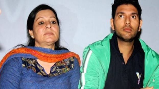 Yuvraj Singh's mother Shabnam Kaur loses around 50 lakhs in Ponzi fraud scheme