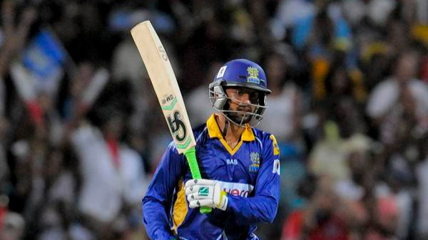 Shoaib Malik to lead Guyana Amazon Warriors in CPL 2018
