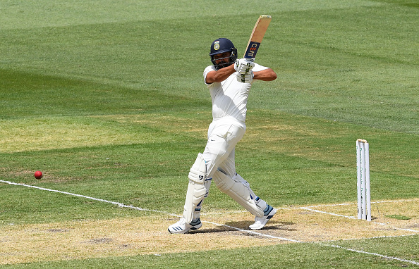 Rohit Sharma has been picked in India's Test squad for the tour of Australia | Getty