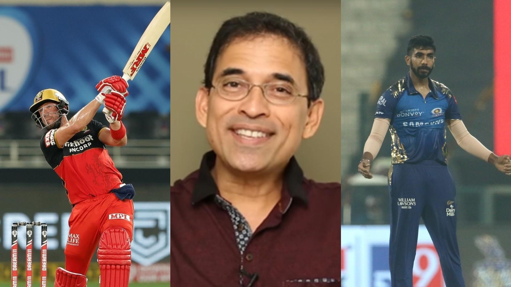 IPL 2020: Harsha Bhogle reveals his XI of IPL 13; leaves out Kagiso Rabada