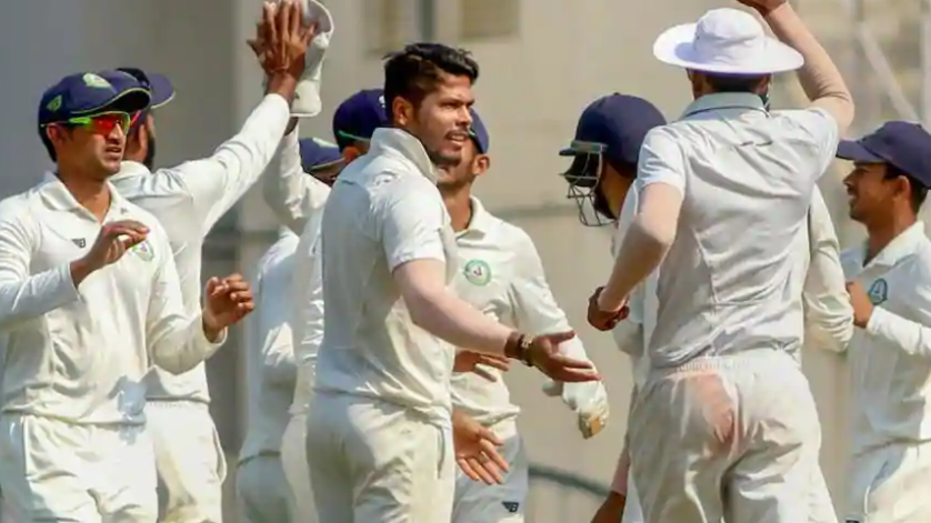 Umesh Yadav elated to win Ranji Trophy 2019 after missing the final last year