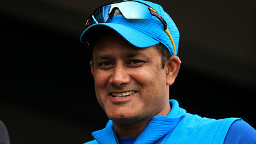 Anil Kumble likely to become a mentor of this IPL franchise