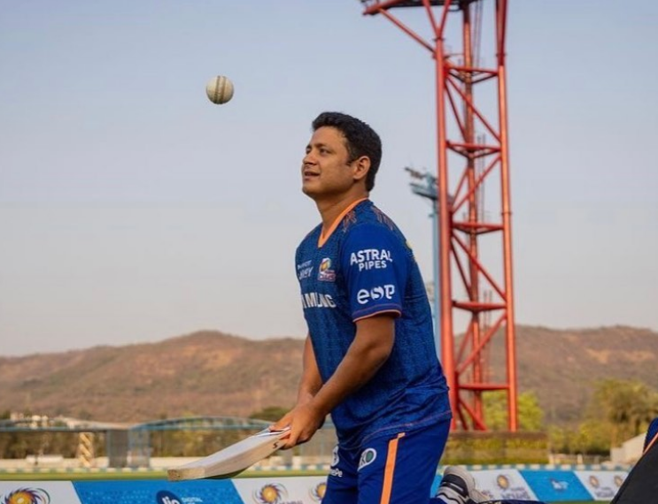 Piyush Chawla is excited to play for the MI in the IPL 14 | Instagram