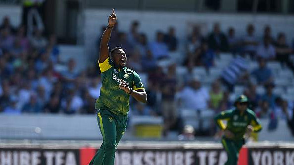 SL vs SA 2018: Andile Phehlukwayo stands up to death-overs bowling challenge