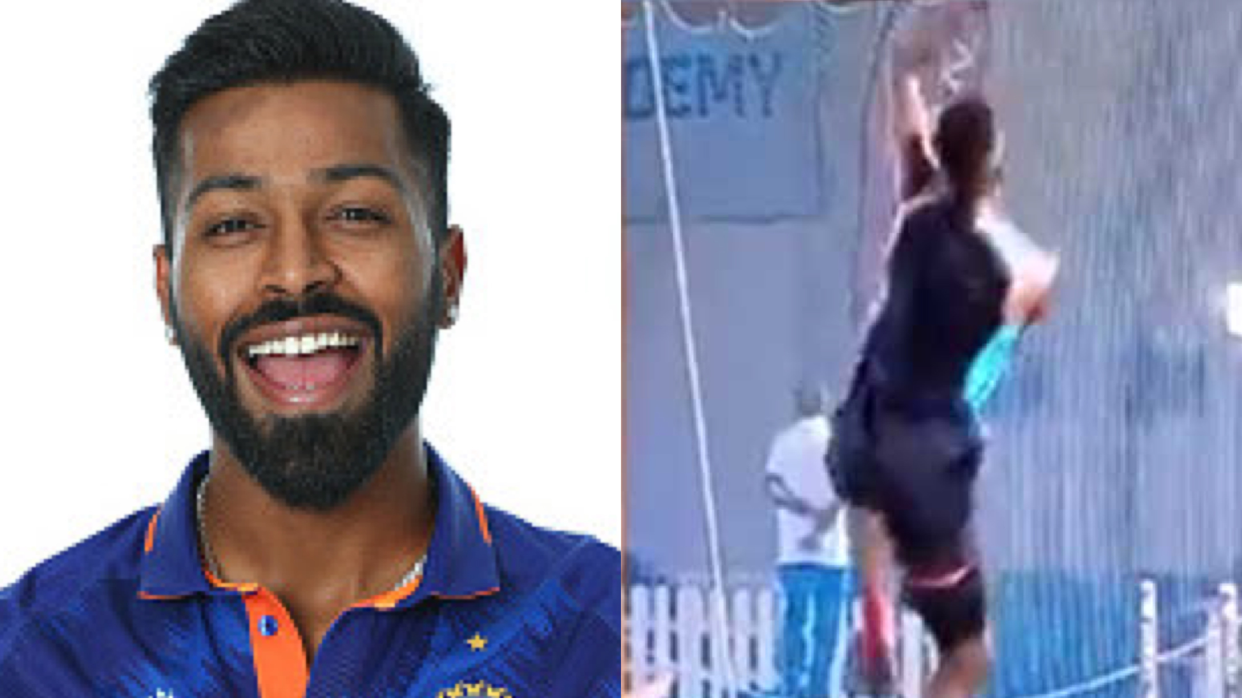 T20 World Cup 2021: WATCH - Hardik Pandya bowls at nets ahead of India's next game against New Zealand