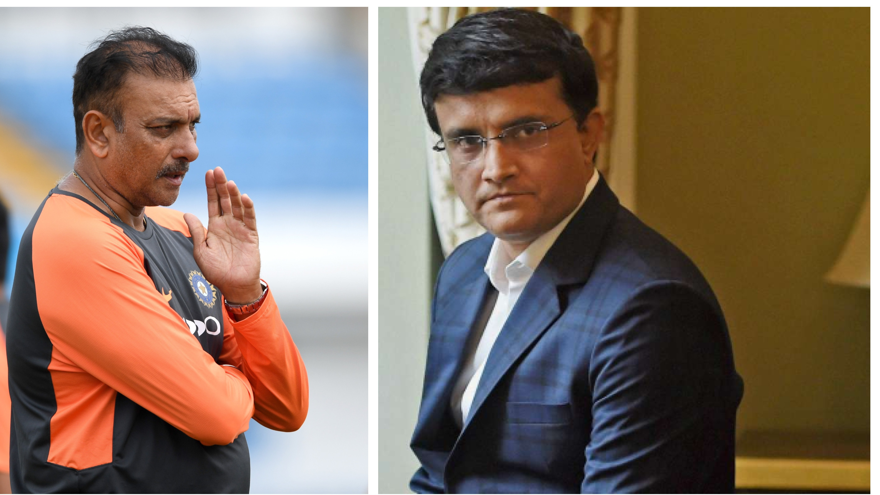 ENG vs IND 2018: Ravi Shastri should be accountable for India's series defeat, says Sourav Ganguly