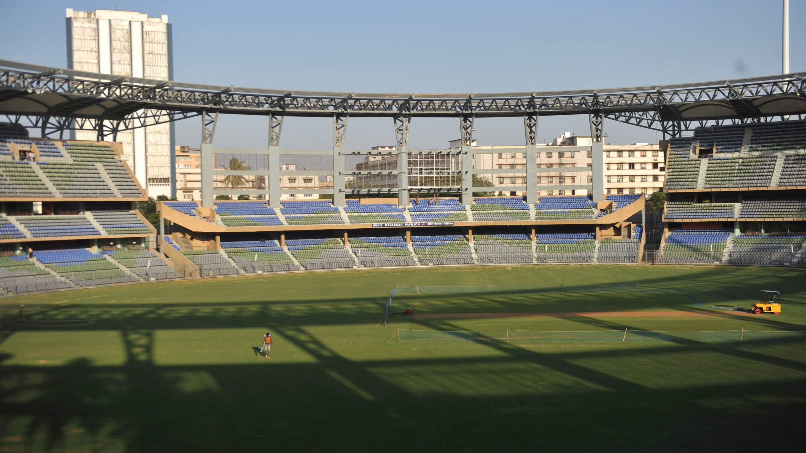 IPL 2021: Wankhede groundstaff tests COVID-19 positive; franchises tighten checks