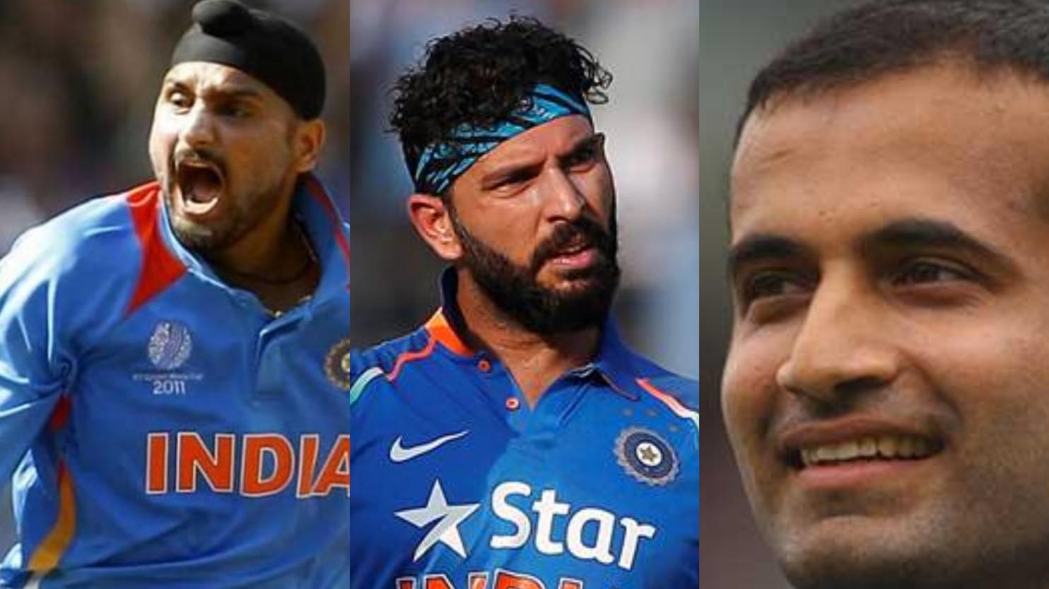 5 Players who might never play for India again