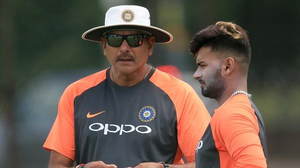 IND v SA 2019: Shastri says Pant will be given