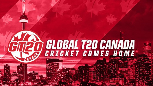 Third season of Global Canada T20 league to be played in Malaysia