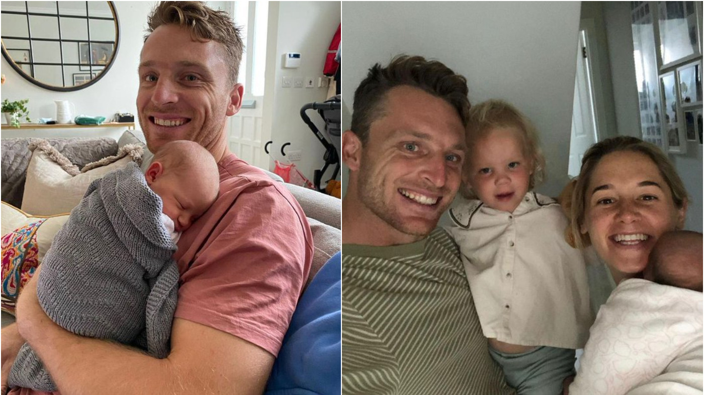 Rajasthan Royals welcome Jos Buttler's new-born daughter to Royals Family