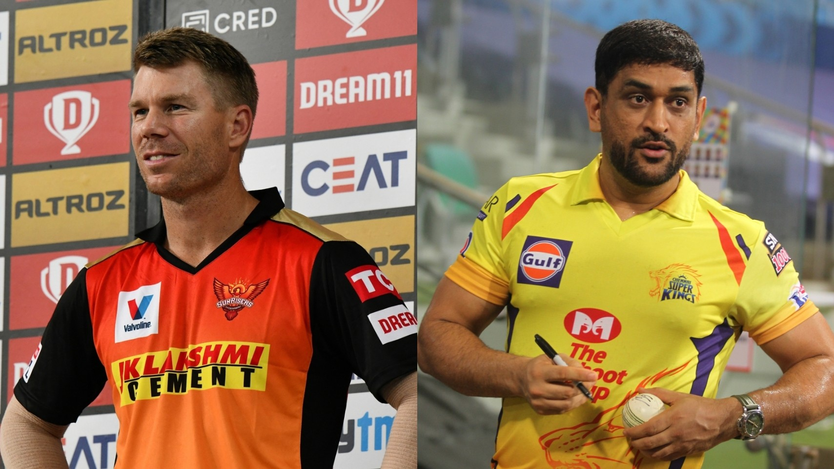 IPL 2020: Match 29, SRH v CSK – COC Predicted Playing XIs