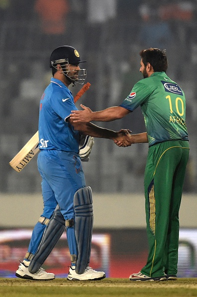 India and Pakistan have played some classic matches in Asia Cup tournaments | Getty