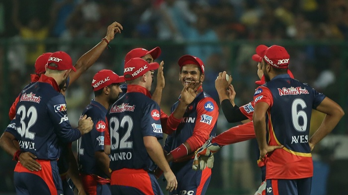 IPL 2018: Match 26- DD vs KKR : 5 talking points from the game
