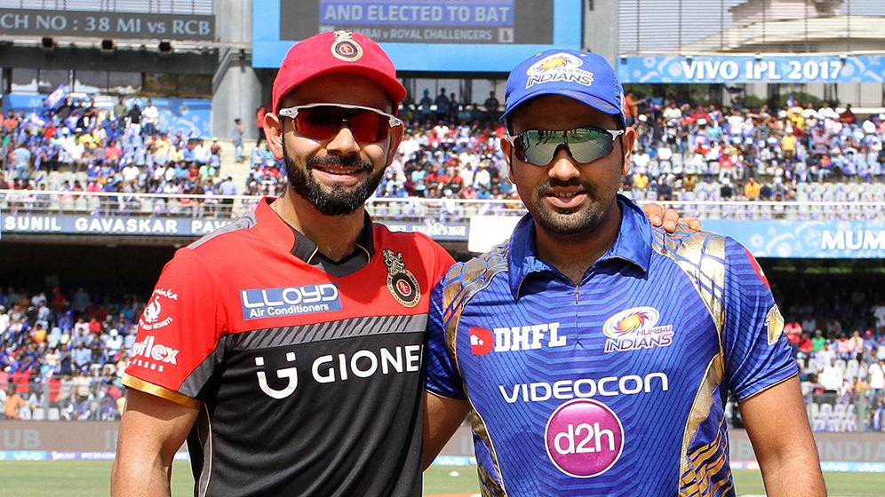 IPL 2018: Match 31, RCB v MI – Both teams looking for a big win to stay alive in the tournament