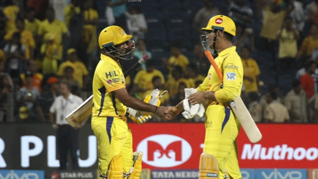 IPL 2018: Shocking revelations by MS Dhoni and Ambati Rayudu in Farzi Times' honest interview