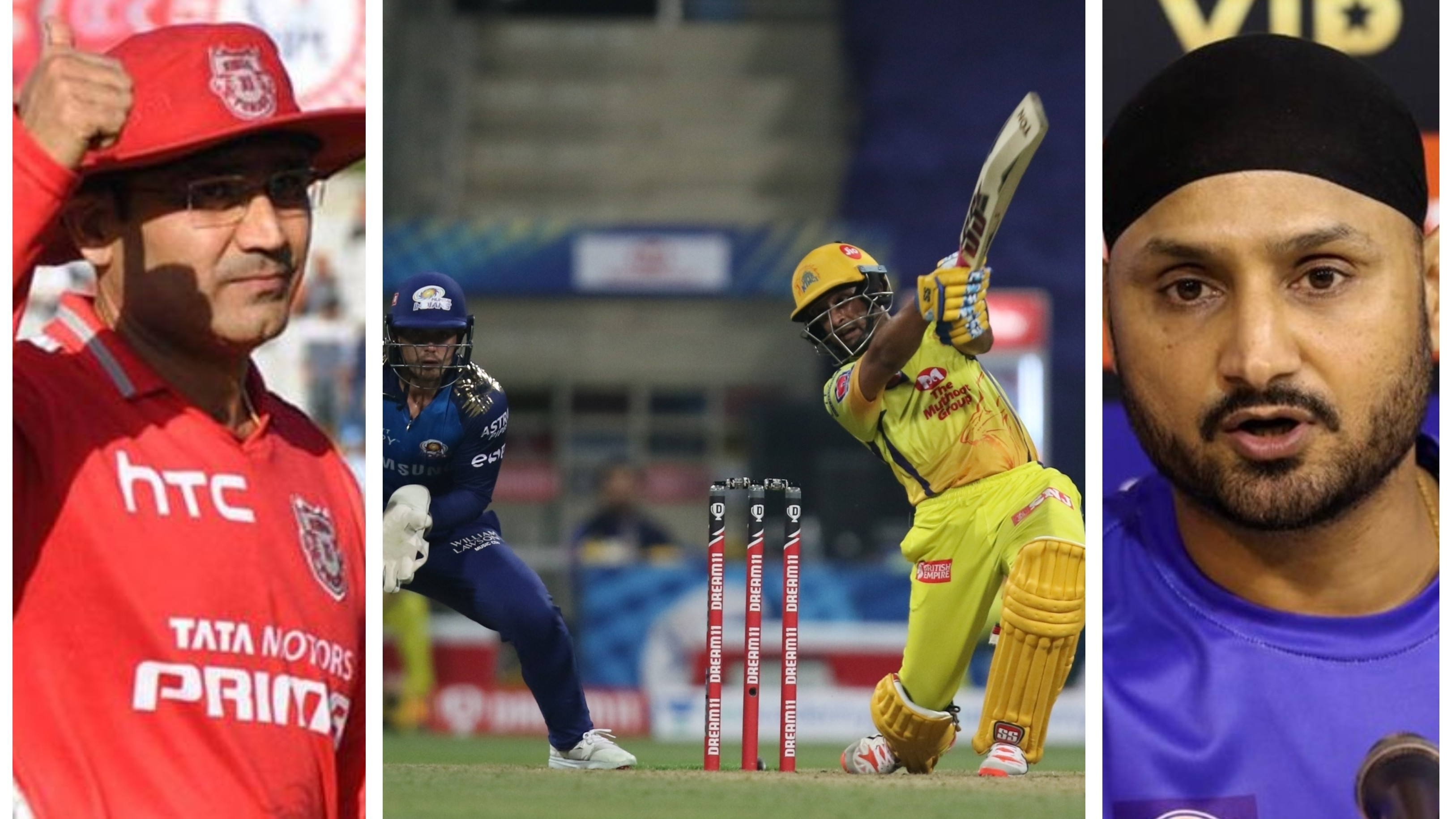 IPL 2020: Cricket fraternity reacts as CSK pulls off clinical chase against MI in the tournament opener