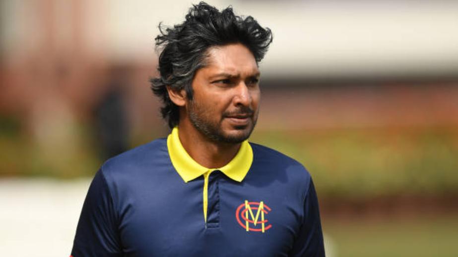 कुमार संगाकारा ने 42 वर्ष की आयु में जड़ा 43वां टी-20 अर्द्धशतक