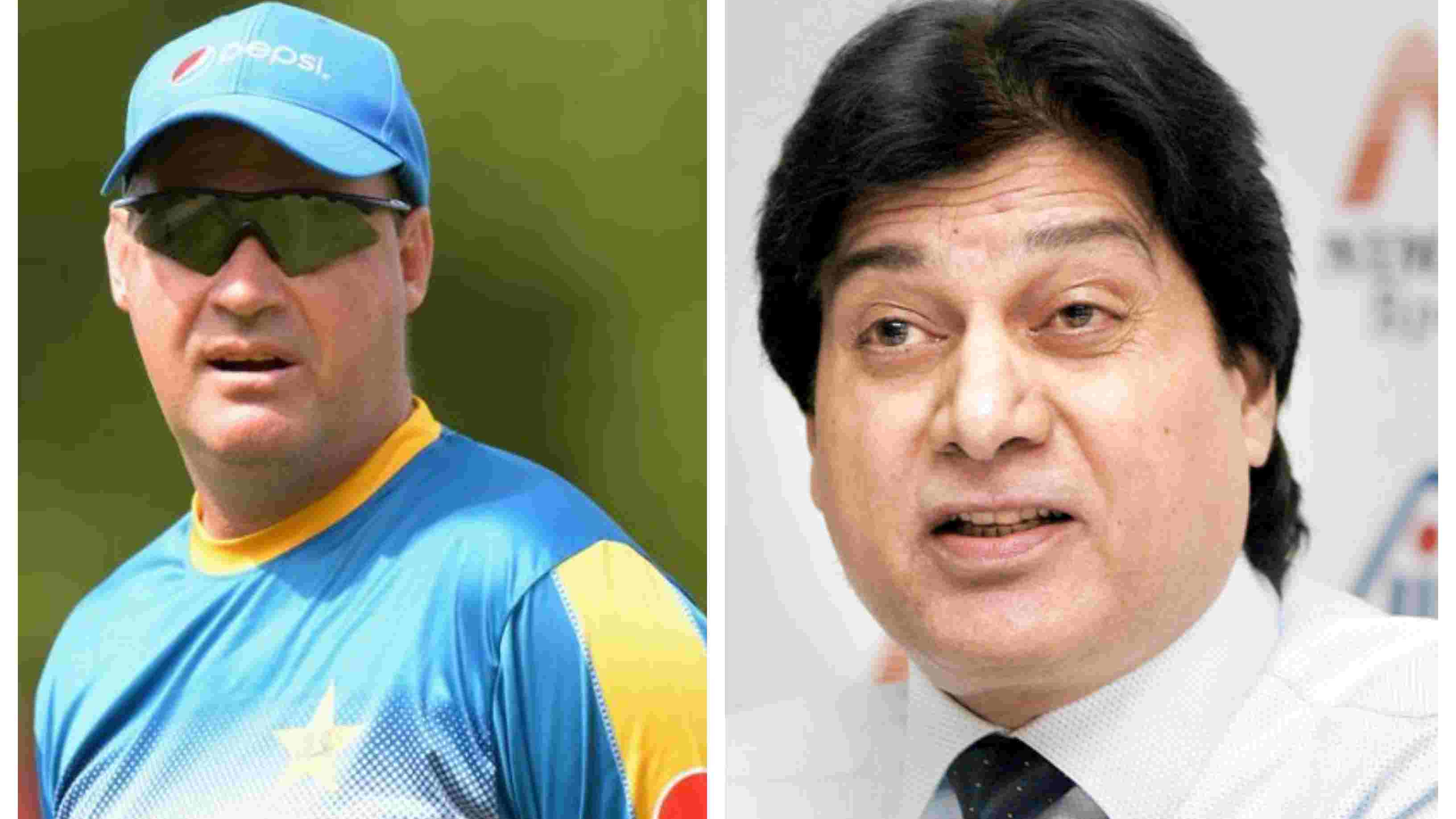 Mickey Arthur demands unconditional apology from PCB's Cricket Committee chief Mohsin Khan