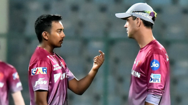 IPL 2018: Ricky Ponting a big inspiration in my success, says Prithvi Shaw