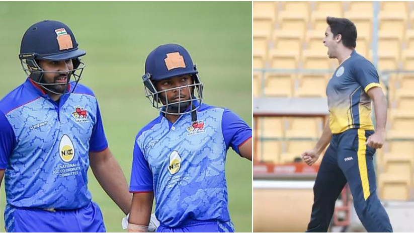 Mehdi Hasan reveals the plan for Prithvi Shaw and Rohit Sharma which worked