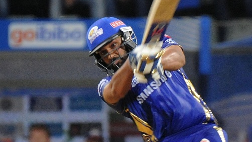 IPL 2018: Match 14 – MI v RCB – Rohit Sharma's 94 and bowlers take MI to win over RCB; Kohli hits 92*