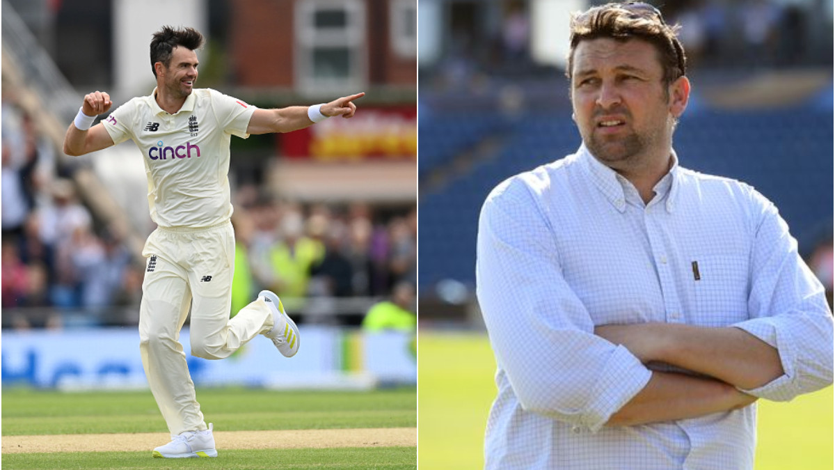 ENG v IND 2021: Anderson will retire after Manchester Test- Harmison makes bold prediction