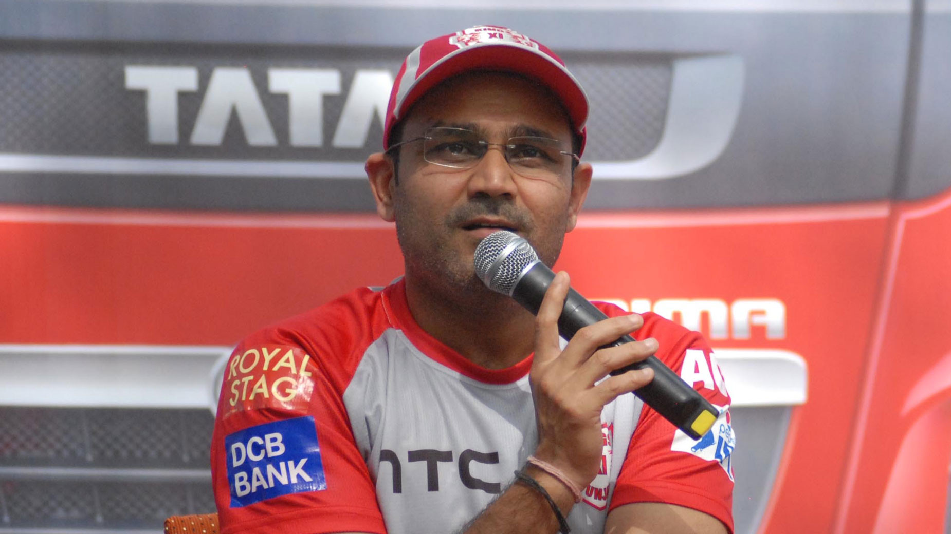 IPL: Virender Sehwag ends his association with Kings XI Punjab