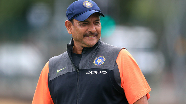 Ravi Shastri receives Rs 2.05 crore for 3 months as India's head coach