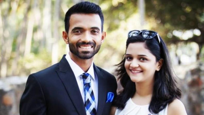 IPL 2020: Ajinkya Rahane opines on whether BCCI should allow family members in UAE
