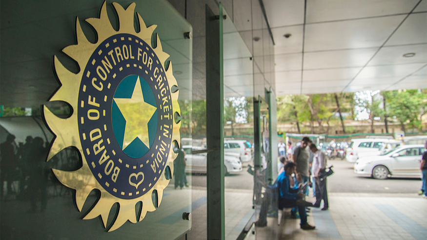 BCCI - CoA stand in conflict of interest situation over Ravi Shastri and Rahul Dravid