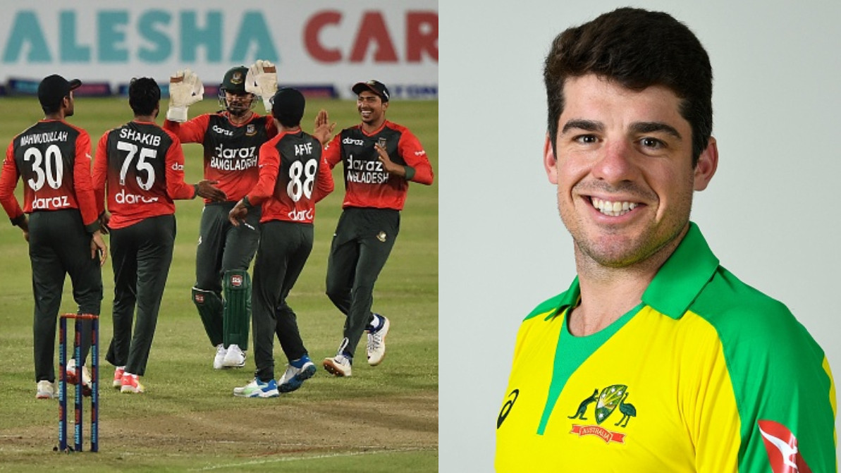 BAN v AUS 2021: Bangladesh outsmarted us in alien conditions- Moises Henriques after 2nd T20I defeat