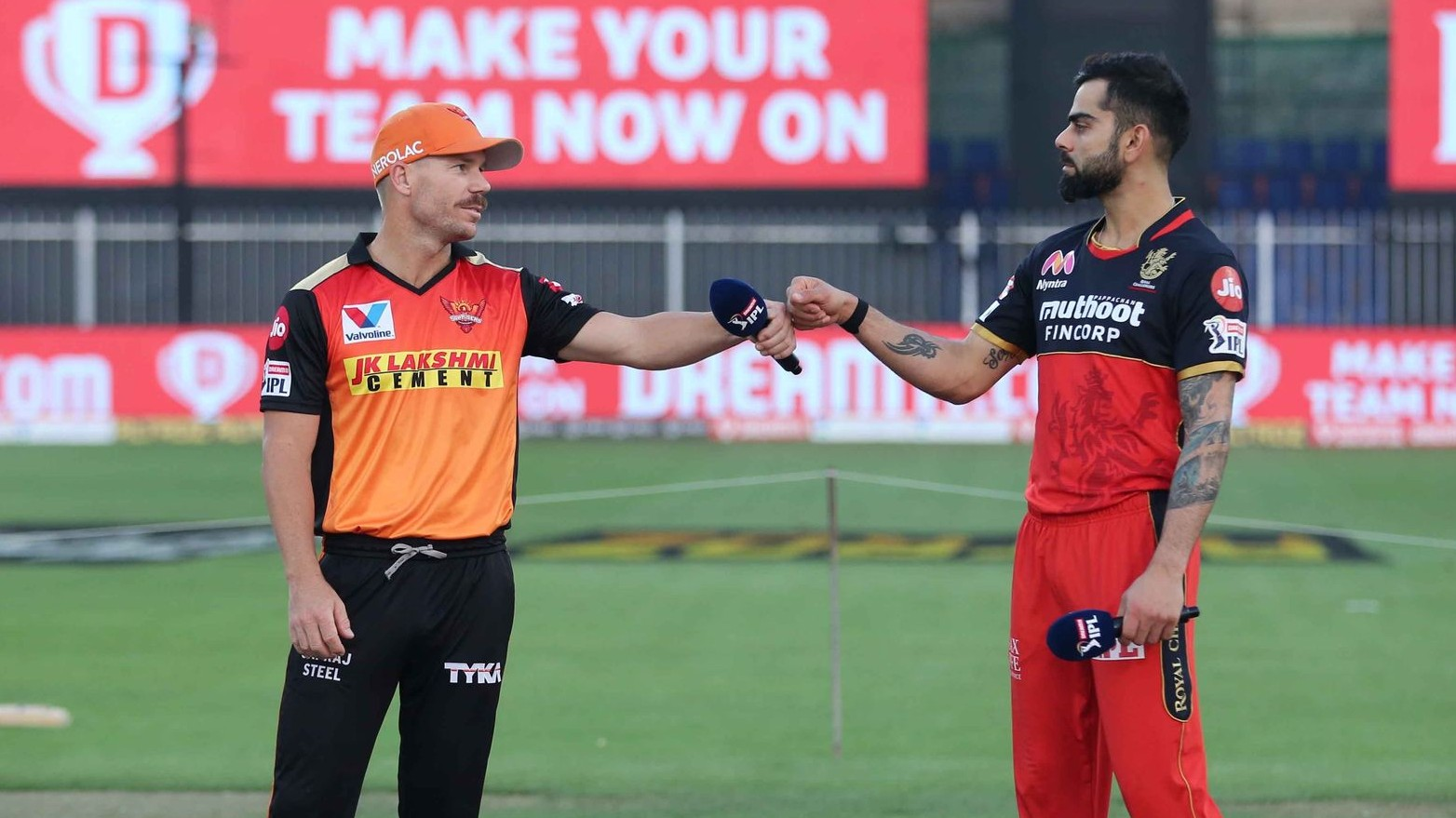 IPL 2020: Eliminator, RCB vs SRH – COC Predicted Playing XIs