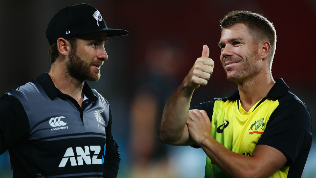Ball-tampering scandal: David Warner 'not a bad person', says Kane Williamson